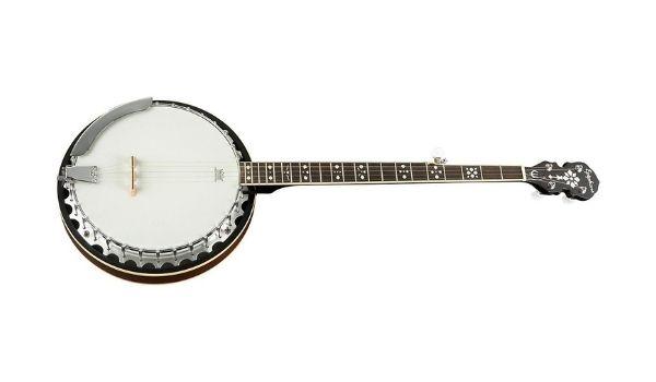 Epiphone MB-200 String Banjo