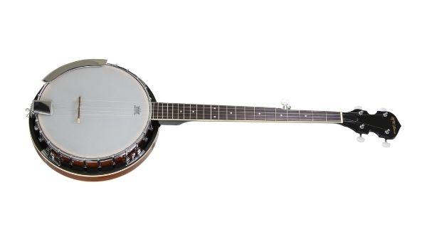 Jameson 5-String Banjo review
