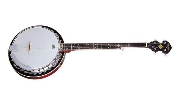 Oscar Schmidt OB 5-String Banjo