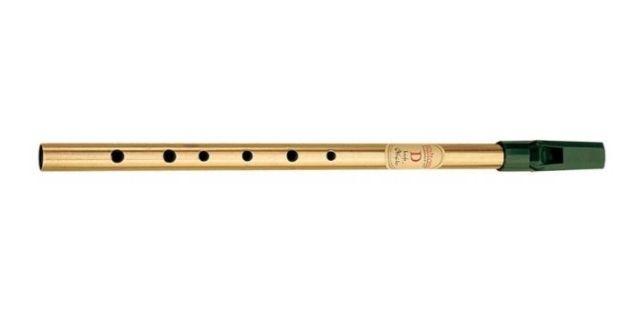 Waltons tin whistle key of d