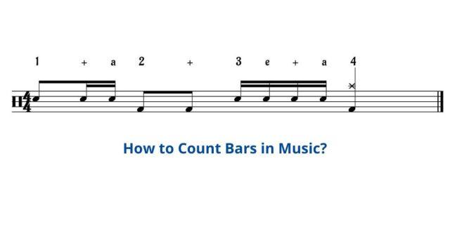 measure in music