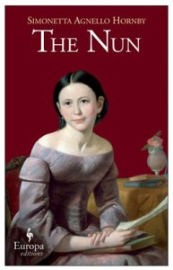 the nun book Simonetta Agnello Hornby