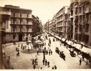 Old Naples