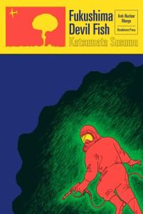 Fukishima Devil Fish Cover