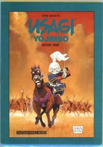 usagi yojimbo special edition