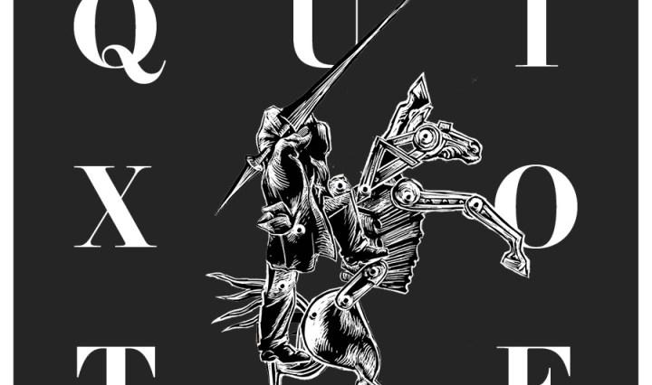 Restless Books Don Quixote Cervantes