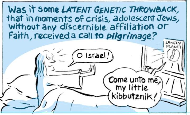 genetic throwback
