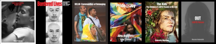 NEW PRESS QUEER PHOTO BOOKS