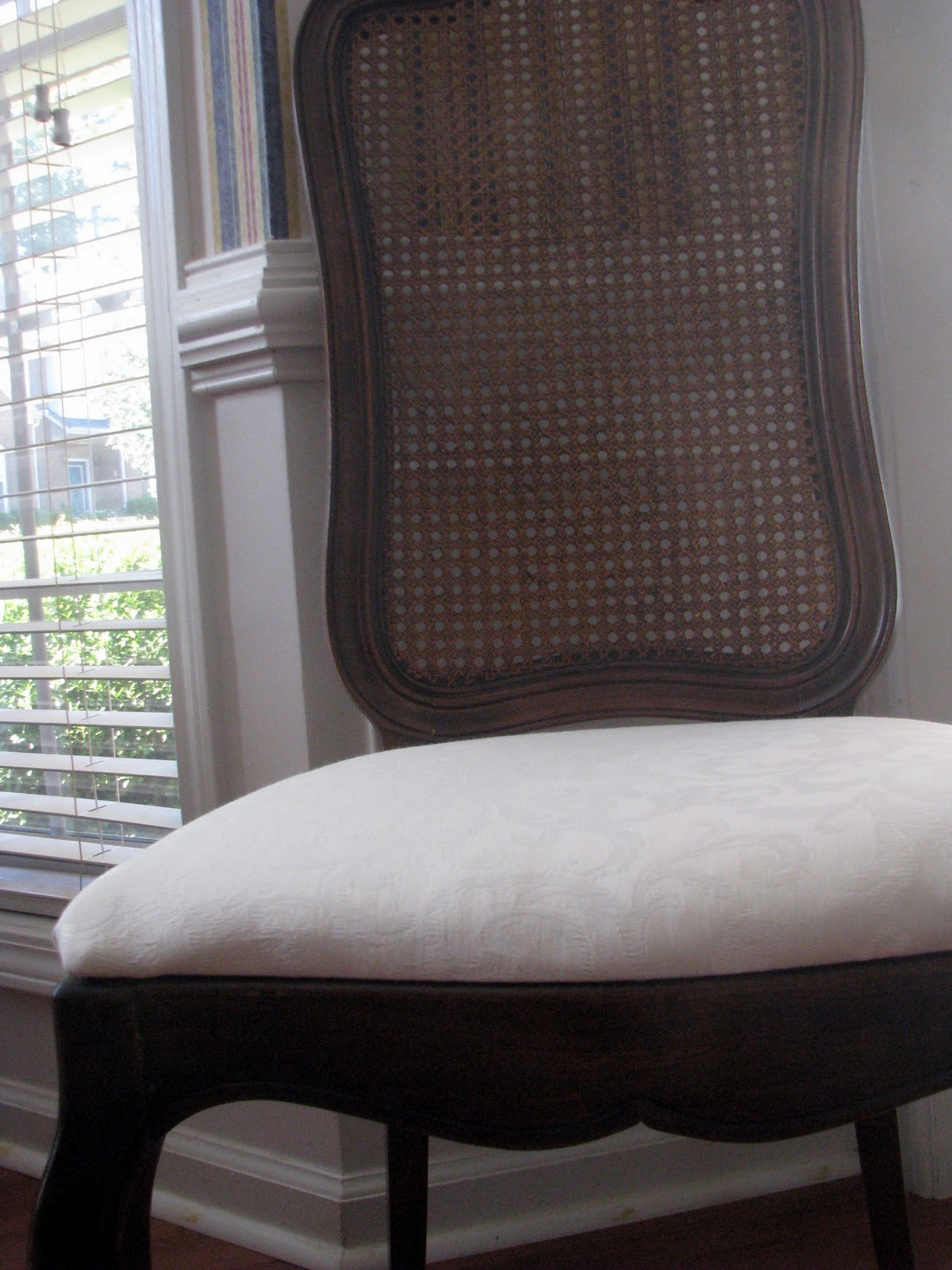reupholster dining room chair seat steel vintage re upholster chairs  pads and cushions