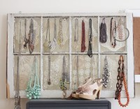 Decorating with old windows | The Turquoise Home