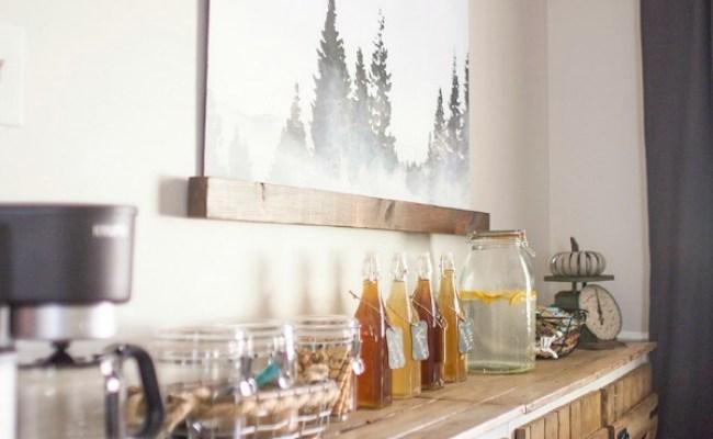 Large Diy Wall Decor Ideas Lots Of Renter Friendly
