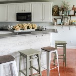 The Best Modern Farmhouse Bar Stools The Turquoise Home