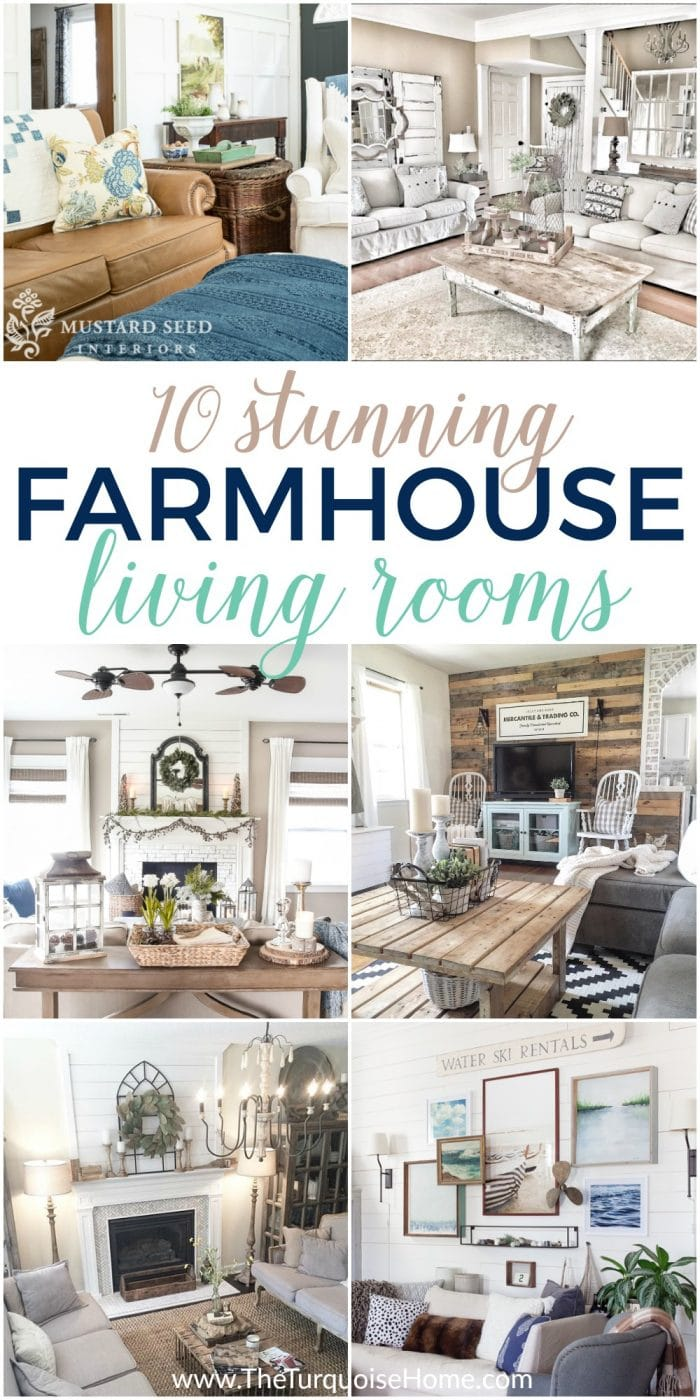 decorated living rooms images gray and tan room ideas farmhouse decor in 10 stunningly gorgeous stunning with