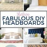 How To Make A Headboard 13 Beautiful Diy Headboard Ideas