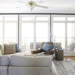 How To Find And Hang An Extra Long Curtain Rod The Turquoise Home