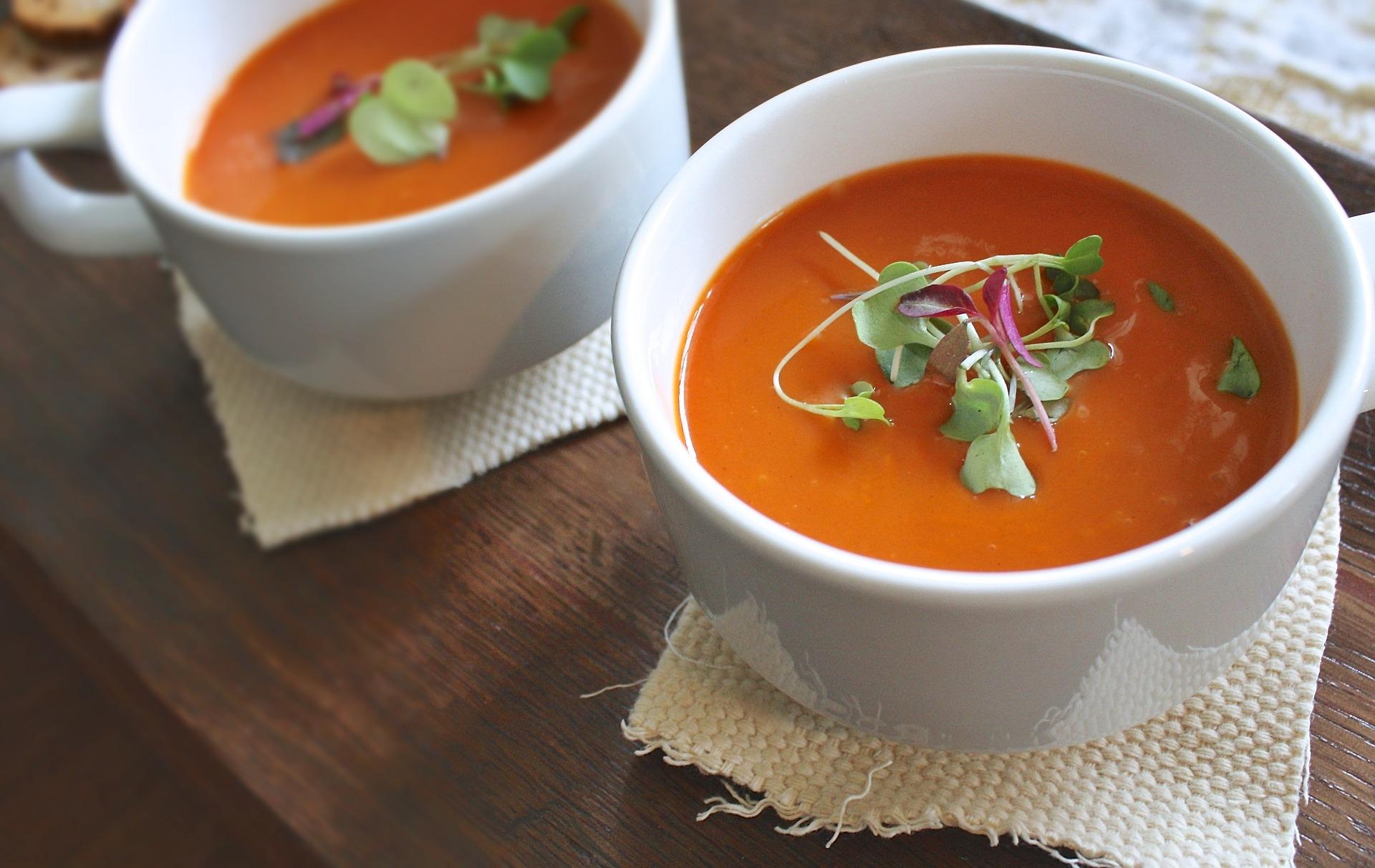 Nordstrom Tomato Basil Soup Recipe