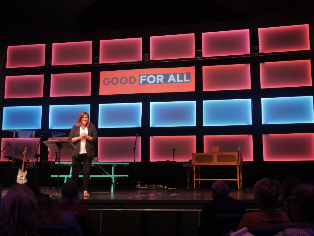 Kristin Schell The Turquoise Table Speaking Information