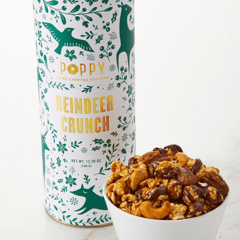 Reindeer Crunch - The 2019 Turquoise Table Gift Guide