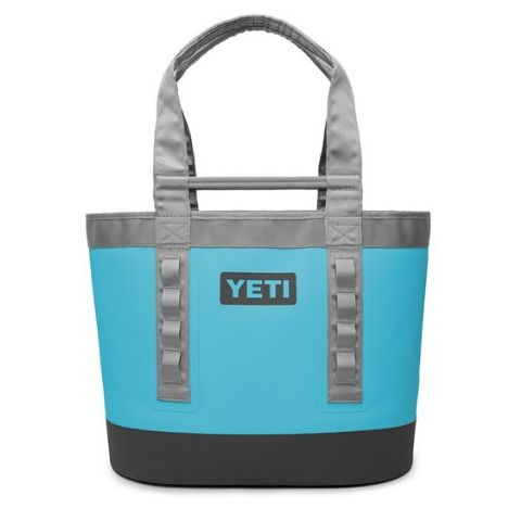 Yeti CarryAll Tote - The 2019 Turquoise Table Gift Guide