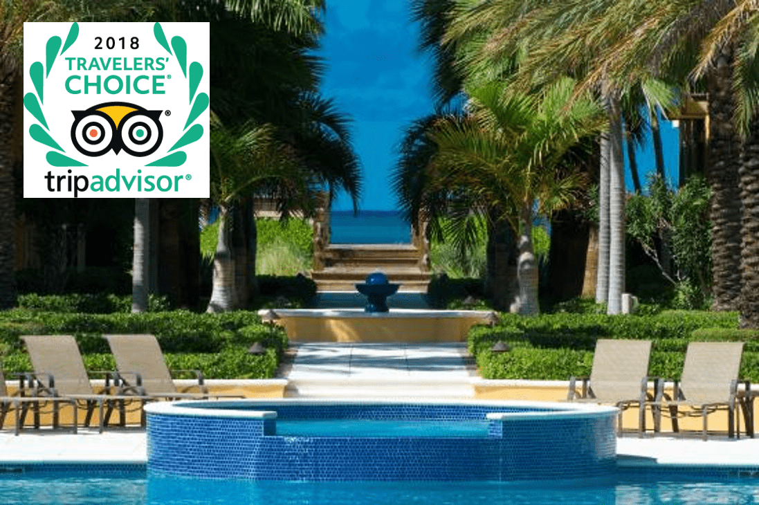 The Tuscany Resort Number ONE Hotel In Caribbean By Tripadvisor