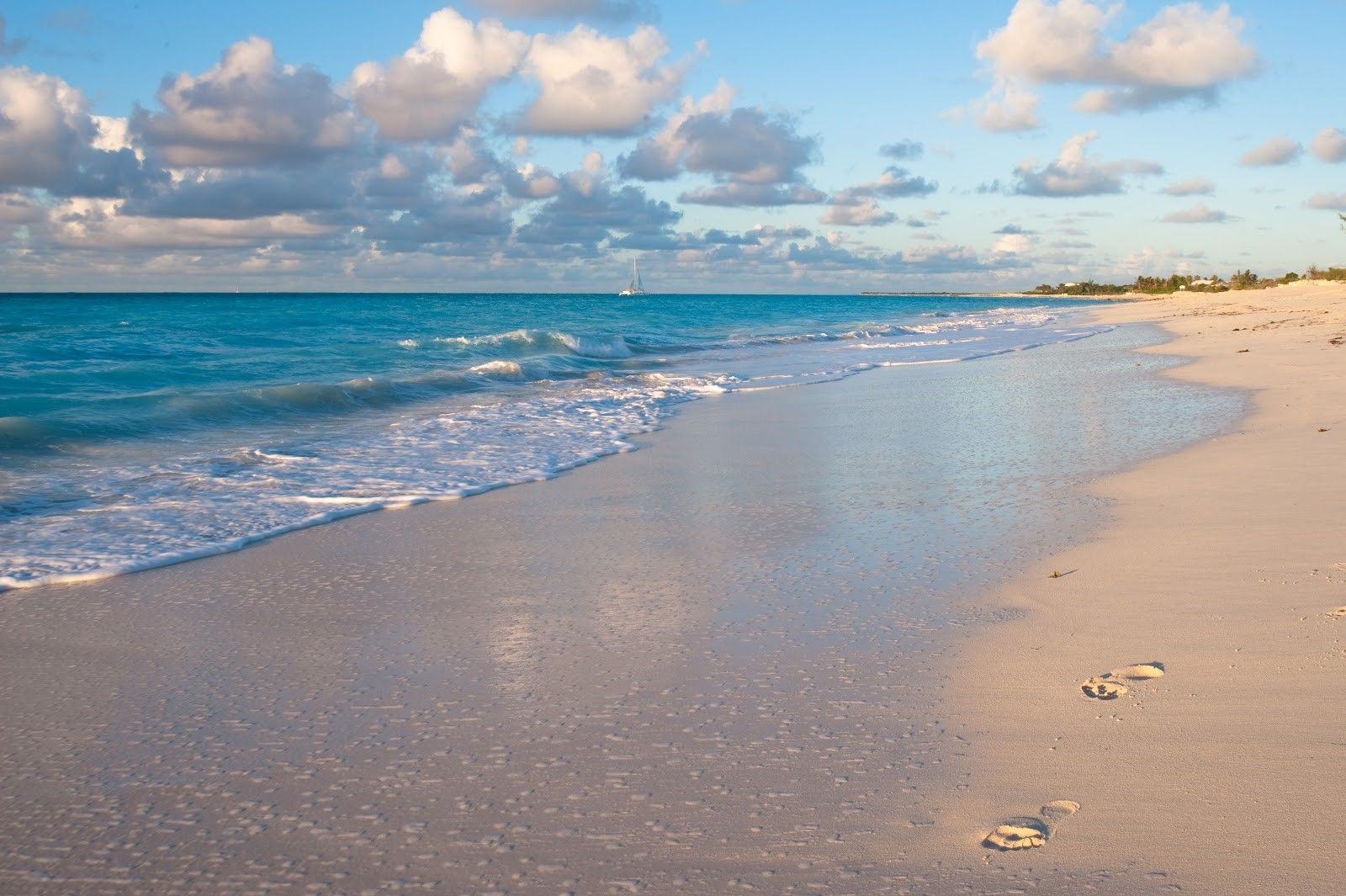 Plan An Adventure In The Turks And Caicos - Day Trip To Fort George Cay