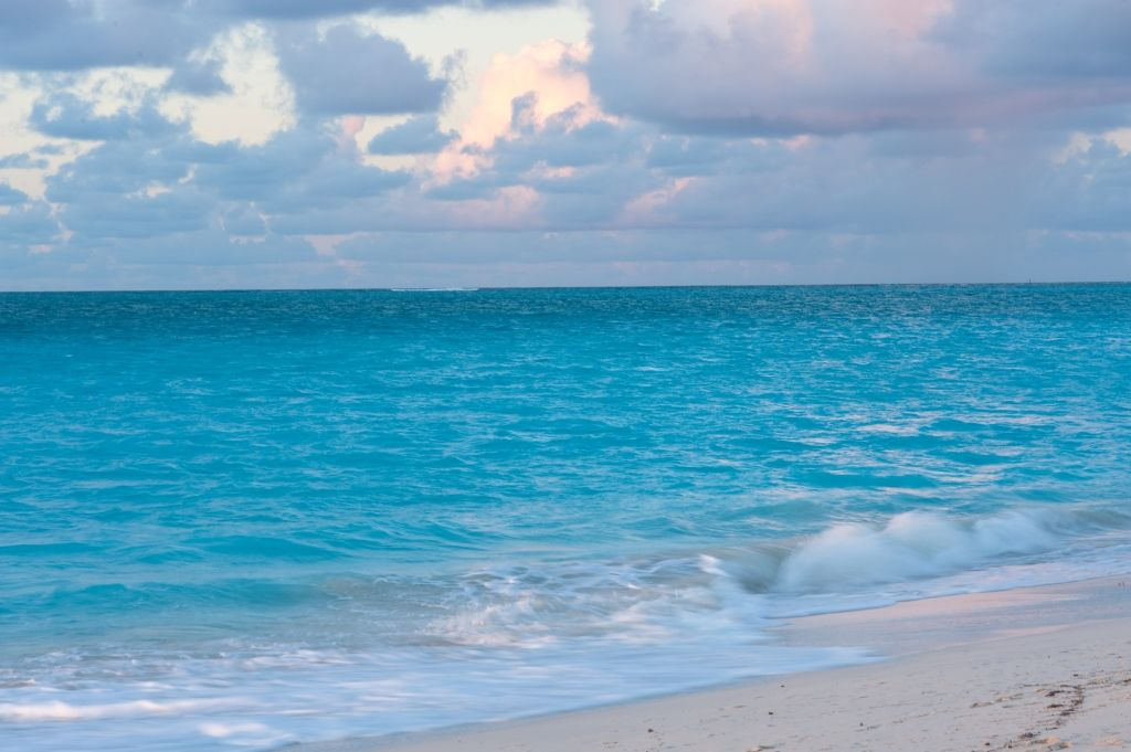Ecotourism In The Turks & Caicos Islands