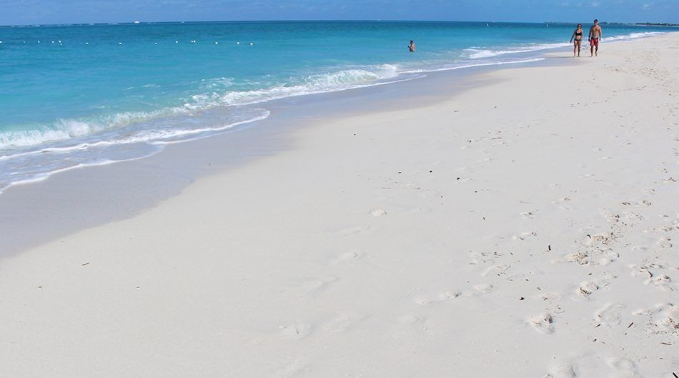 United Launching Nonstop Flight From Washington To Turks And Caicos