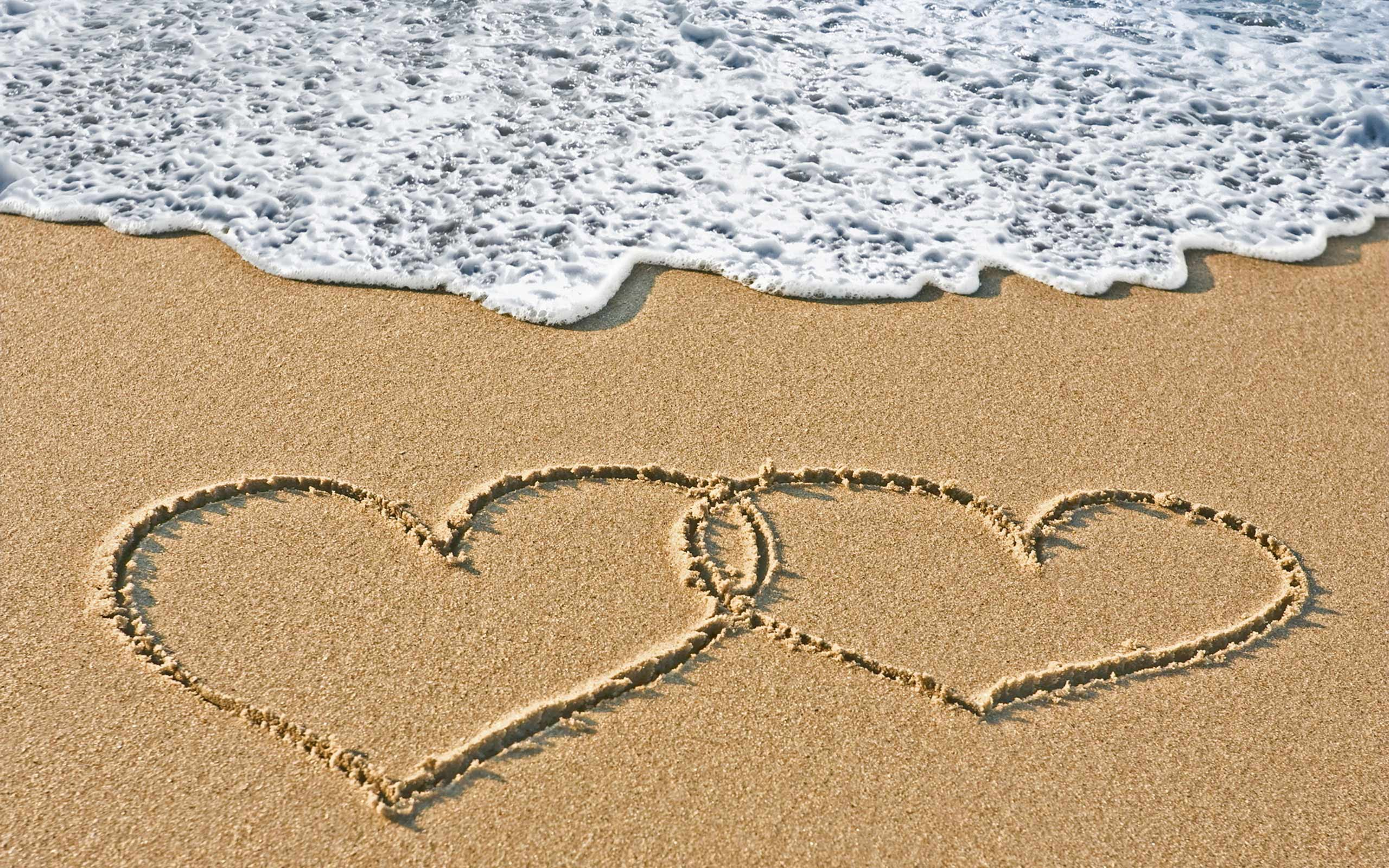 Valentine's Day In The Turks & Caicos Islands