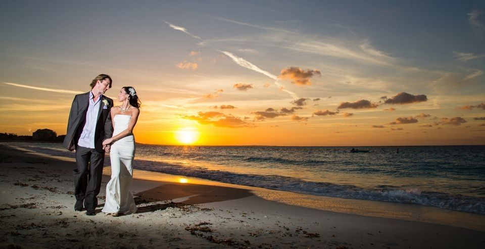 Plan Your Romantic, Personalized Turks And Caicos Destination Wedding