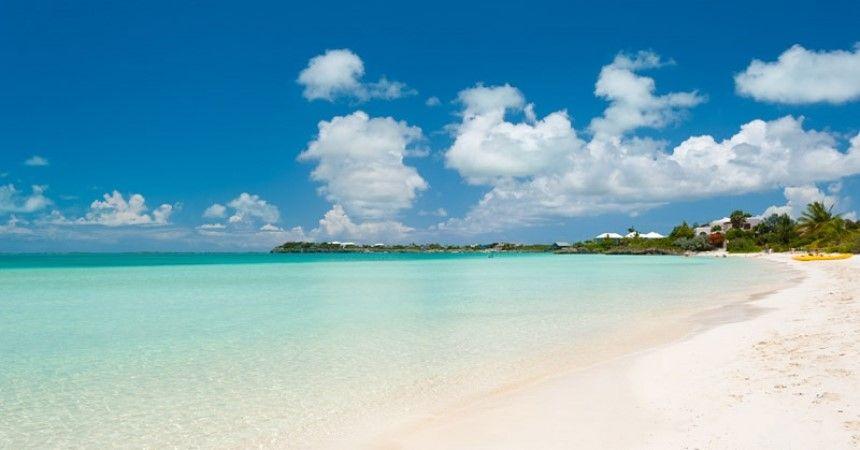 Beach Turks Caicos