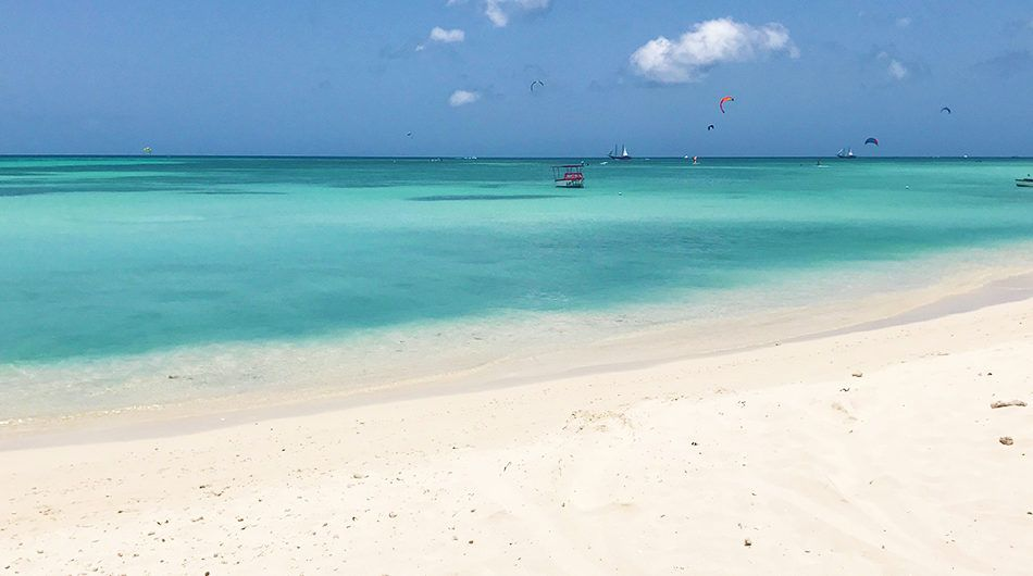 Editor's Note: The Caribbean, After Irma