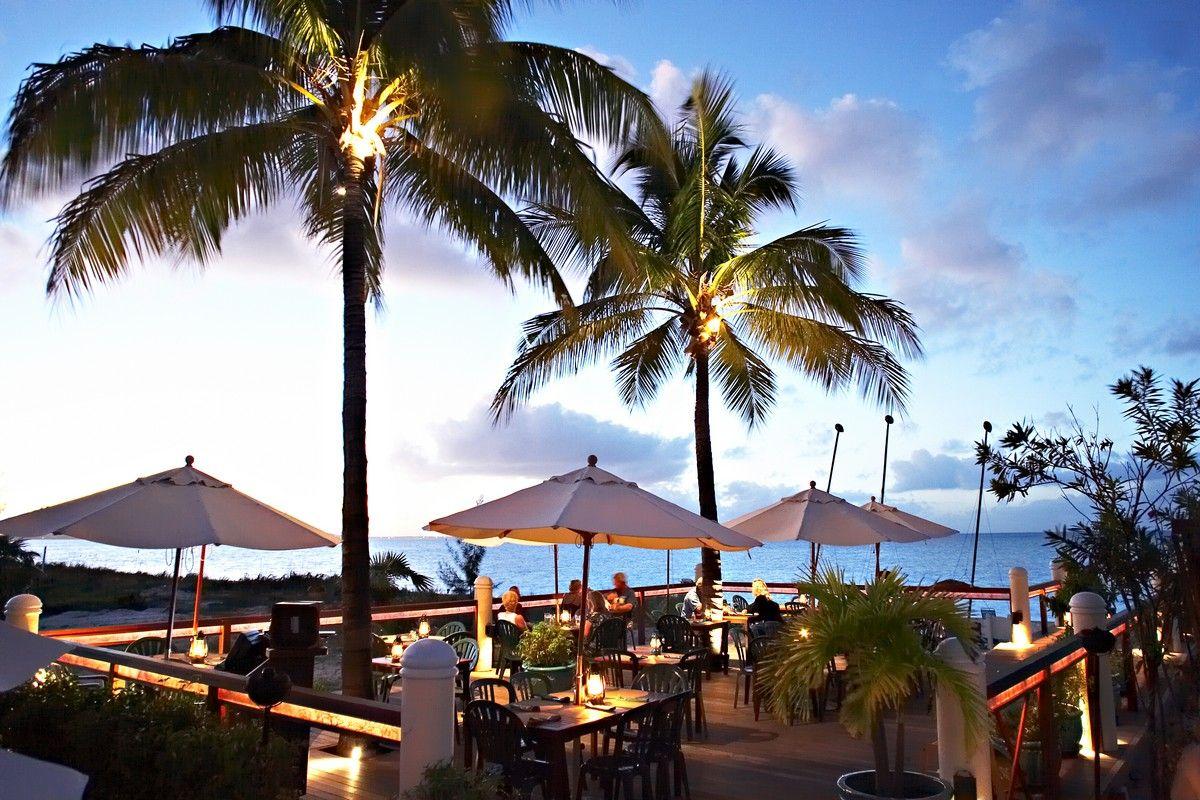 Restaurant Profile: Hemingway's