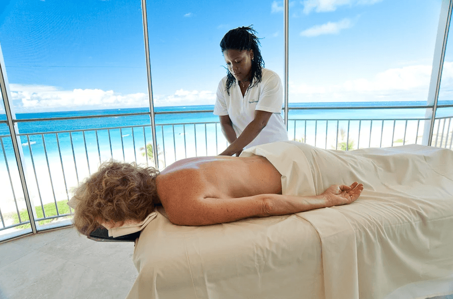 day spa turks and caicos