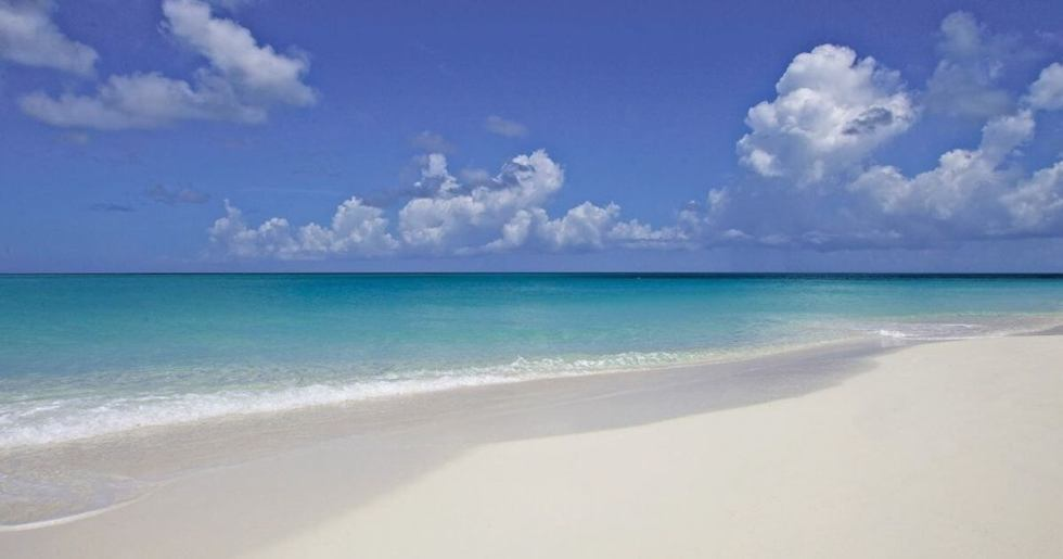 Turks and Caicos is one of the best islands to visit for some of the best beaches in the world!