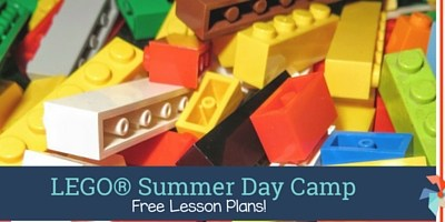 LEGO Summer Day Camp