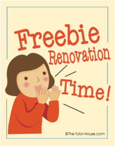 FreebieRenovationTime