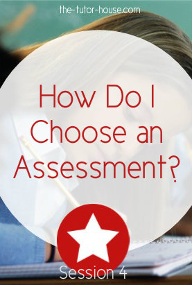 HowDoIChooseanAssessment
