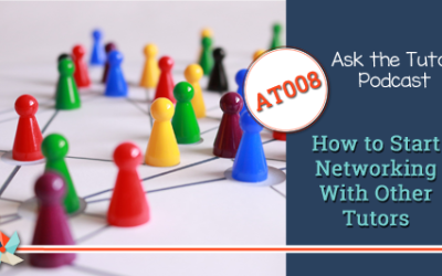 AT 008:  Networking with Tutors