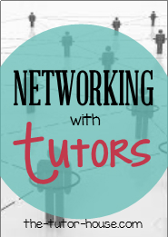 Networking with Tutors