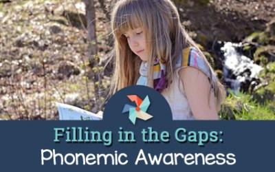 Filling in the Gaps: Phonemic Awareness