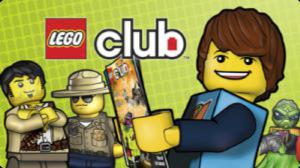 LEGO Mag