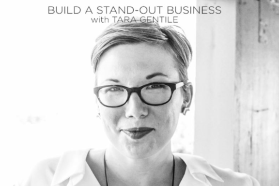 Build a Stand Out Business
