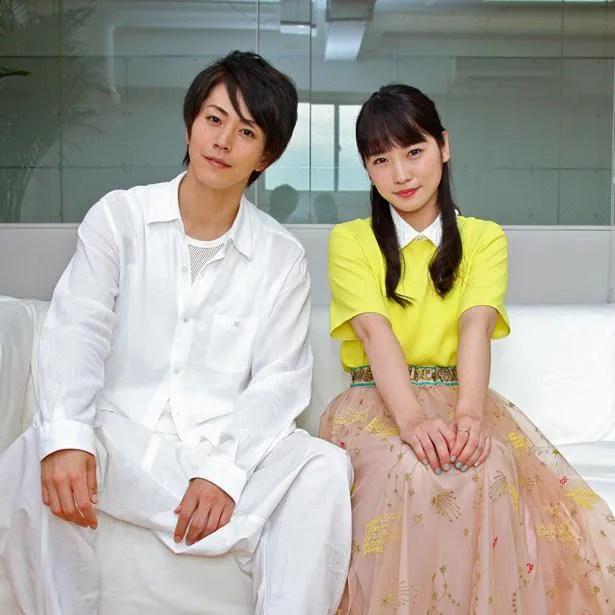 結婚発表>廣瀬智紀、川栄李奈は「目で追ってしまうような雰囲気」 (1/3) | 芸能ニュースならザテレビジョン