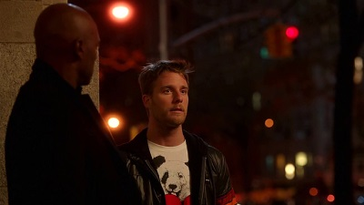 Limitless s1ep13