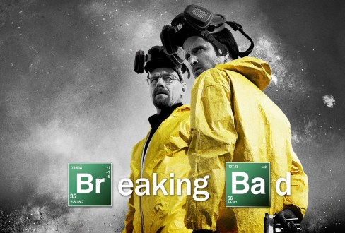 Breaking Bad 1ª a 5ª Temporada Torrent