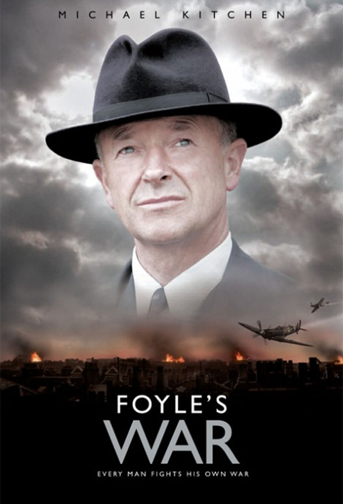 Foyles War Series Info