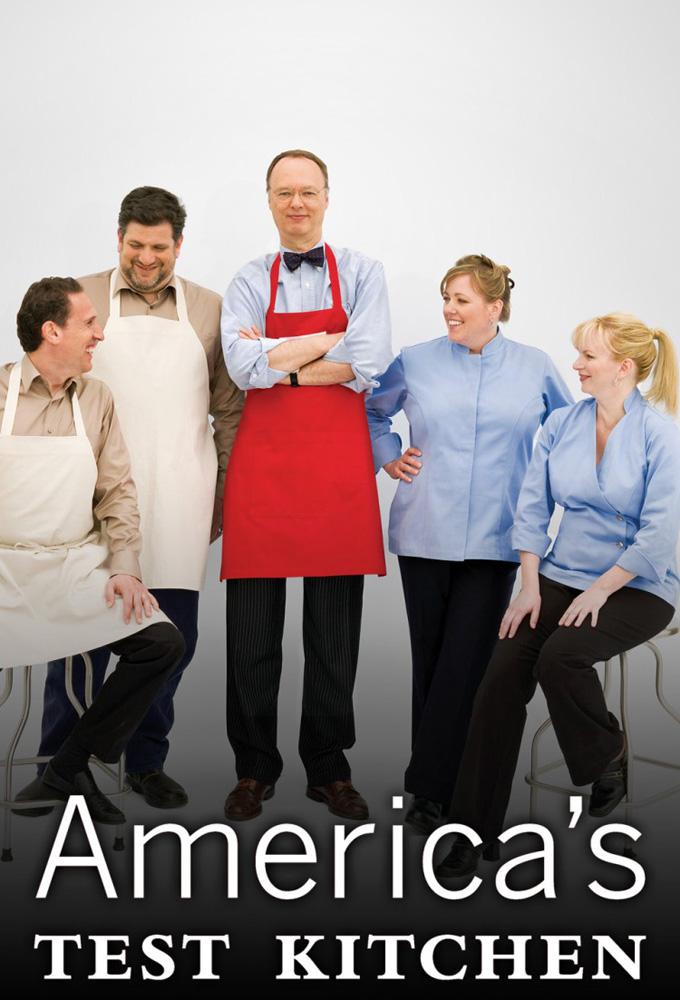 Americas Test Kitchen Season 16 Episode 11 A Roast for