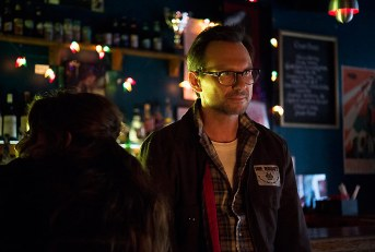 Christian Slater-Mr. Robot