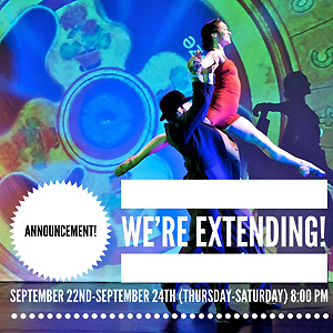Anais-A Dance Opera-Poster Art