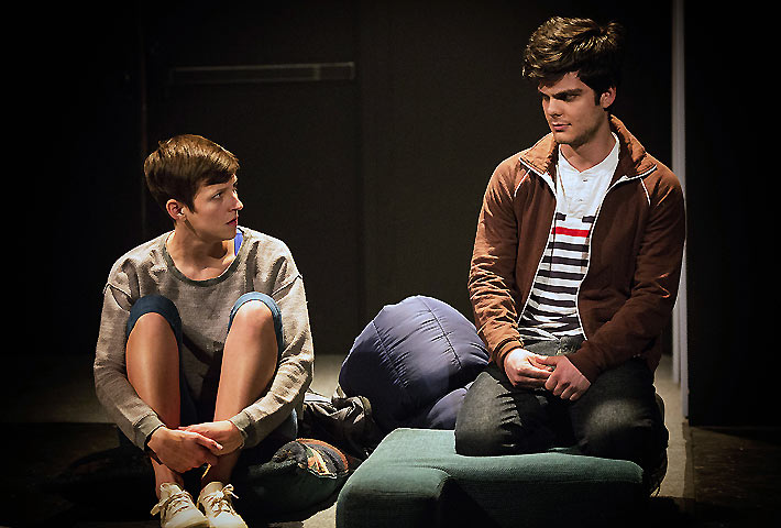 Connor Kelly Eiding, Ben Horwitz-Photo-Darrett Sanders